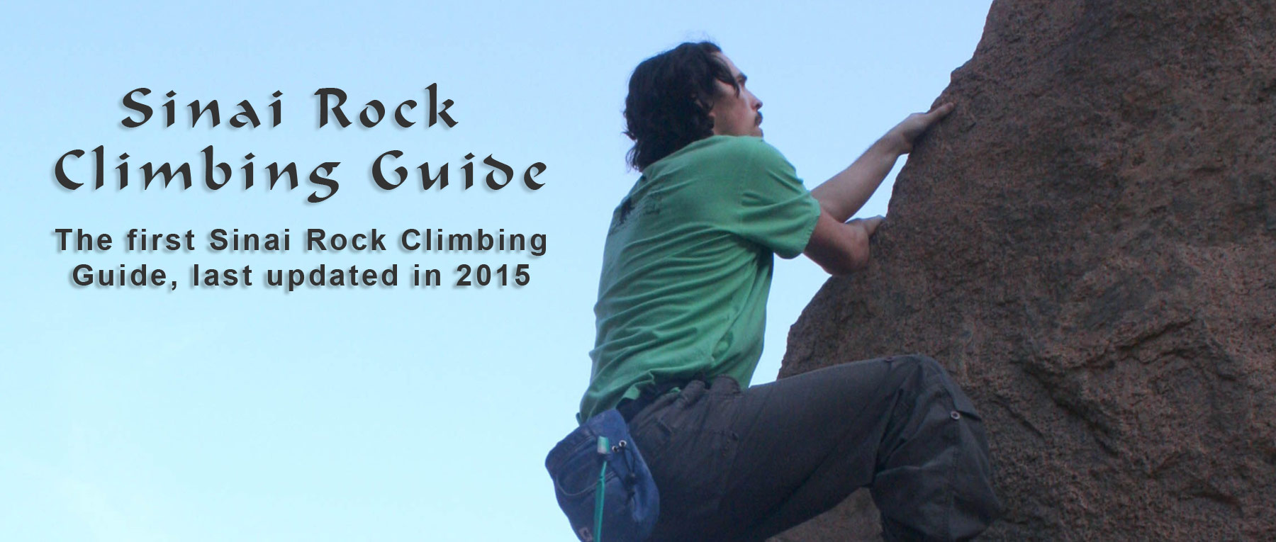 sinai-rock-climbing-guide