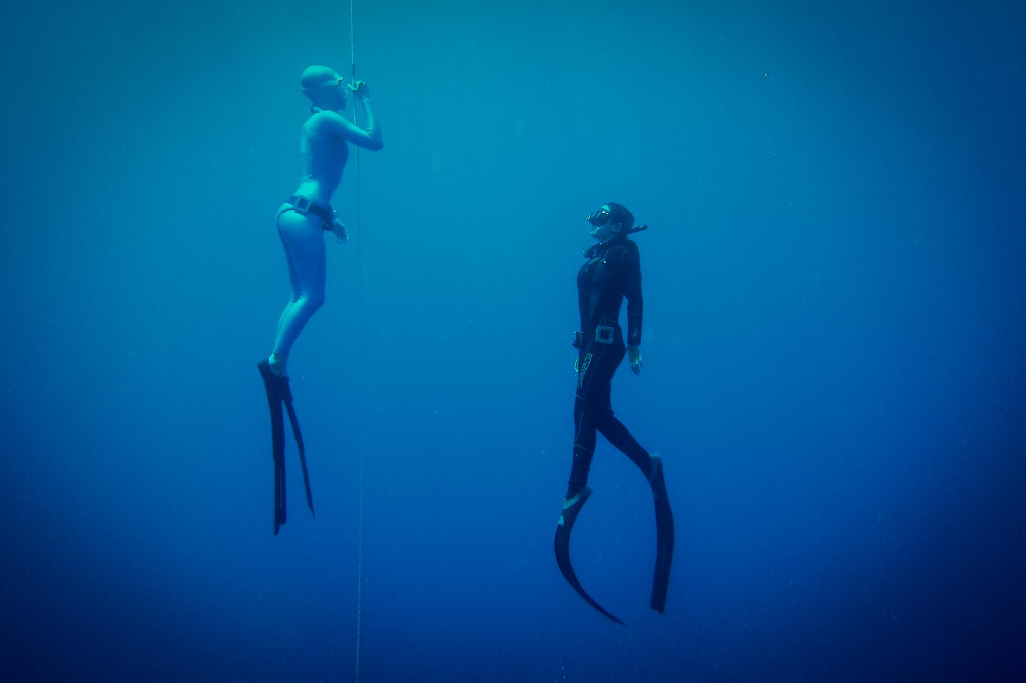 Beginner Freediving Course