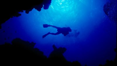 canyon-dive-site-dahab-by-joachim-rode