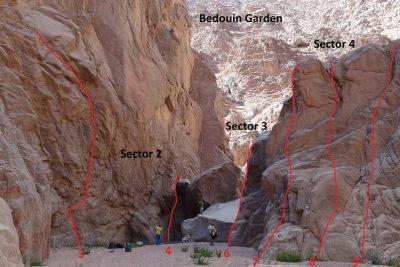 rock-climbing-holiday-Dahab-bedouin-garden